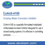 Cooling Water Corrosion Inhibitor CoAnti-4100
