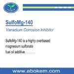 Fuel Additive-Vanadium Corrosion Inhibitor SulfoMg-140